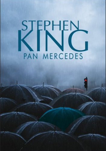 Pan Mercedes Book Cover