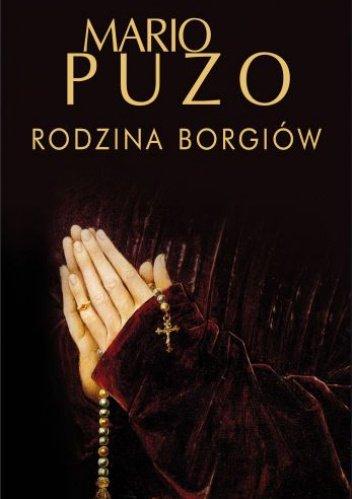 Rodzina Borgiów Book Cover